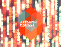 Logo Animation for Artsmith Manille
