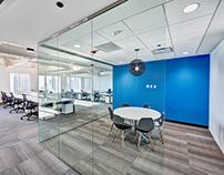 Aon Center Spec Suites - 50th Floor