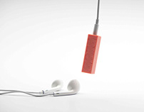 Don't plug in, PLUB in! bluetooth reciever design
