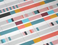 Visualising Music - New