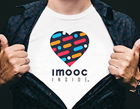 New Logo for imooc.com
