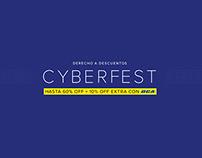 Mercado Libre - CyberFest