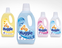 Pental – Huggie Fabric Conditioner