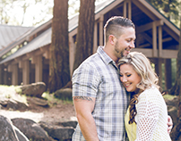 Engagement Portraits | Camas, WA