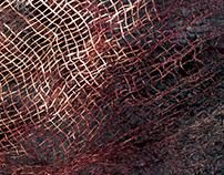 Tebori, 墨と血の技
