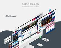 UX/UI Desing Apuestas CGM