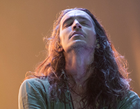 Incubus Air + Style