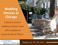 Wedding Dresses in Chicago | 8479838616 | dantelabridal