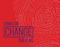 Societal Issues: NZ flag change