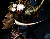 African Fantasy