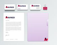 Avreo Logo V1