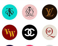 Top 10 Most Well-Known Fashion Logos