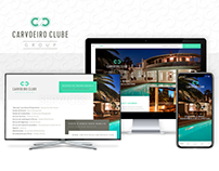 Carvoeiro Clube Digital Design