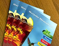 Gospoda Wrocławska menu