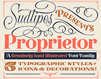 Proprietor —Type Family