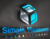Logo Simple Pleasures