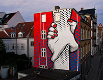 Urban Interventions 2014-2015