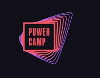 POWER CAMP /branding/