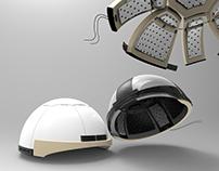 Floppy Helmet