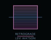 Retrograde - Single Cover