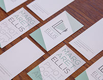 Margaret Ellis | Business Cards