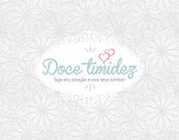 Doce timidez (Responsive Blogger Theme)