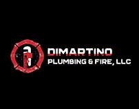 DiMartino Plumbing & Fire, LLC Logo