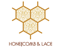 Honeycomb & Lace Identity