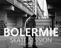 Bolermie Skatesession | Video