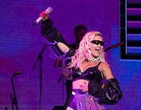 Rita Ora @ MEO Marés Vivas 2018   2018.07.22