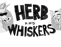 HERB & WHISKERS