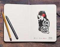 Bela Bose (typography)