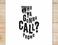 Themed Promotional Logo