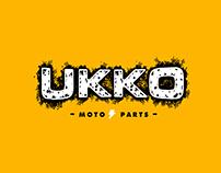 UKKO - Naming & Branding