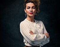 Meeri Koutaniemi | Portrait