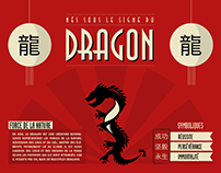 Nés sous le signe du dragon