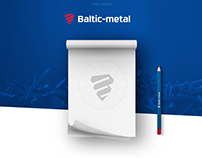 Baltic-Metal Identity