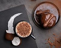 Kop Koffee - Key Visual