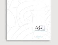 Casal Garcia Redesign