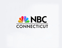 Billboards for NBC Connecticut