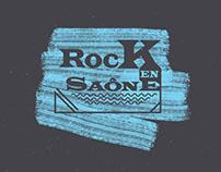 Rock en Saône
