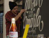 """COCA COLA LIGHT - """"Elige lo que amas"""" Campaign"""
