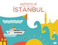 PATTERNS OF İSTANBUL
