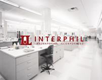 Interphil Laboratories Inc. Corporate Identity