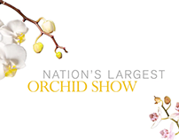 The New York Botanical Garden - Orchid Show 2015