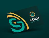 Gold Solution - Branding