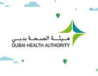 Why Dubai DHA
