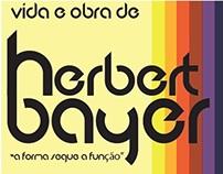Poster Herbert Bayer