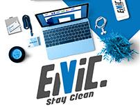 Envic (Branding)