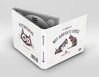 Katermukke - Merchandise Design